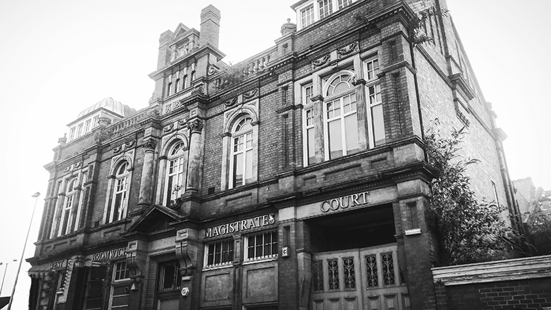 old victorian jail ghost hunts west bromwich west midlands